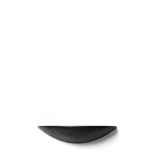 Menu Gridy Fungi S półka, Black