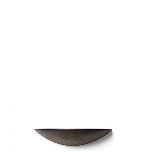 Menu Gridy Fungi S półka, Dark Ash
