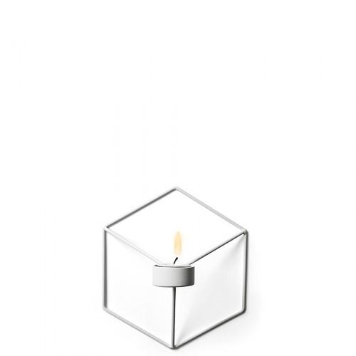Menu POV świecznik ścienny