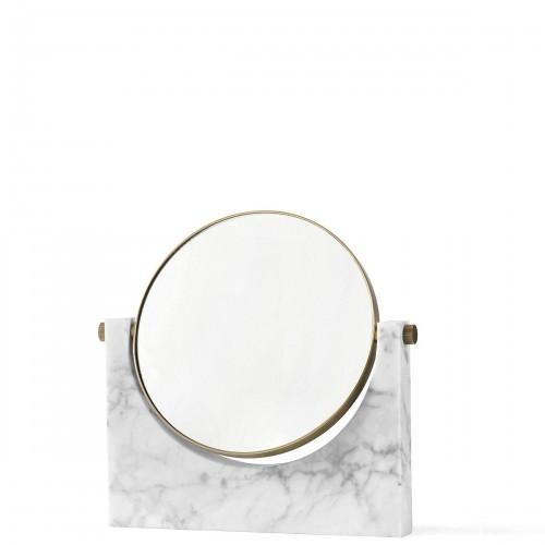 Menu Pepe Marble Mirror lustro stojące