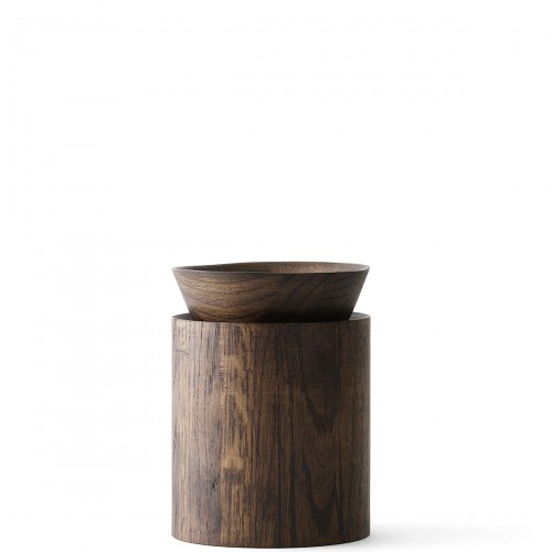 Menu Wooden Bowl pojemnik uniwersalny
