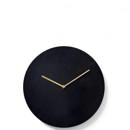 Menu Norm Metal zegar ścienny