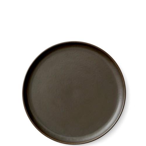 Menu New Norm Dark talerz sałatkowy