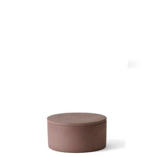 Menu Cylindrical Pojemnik na biżuterię