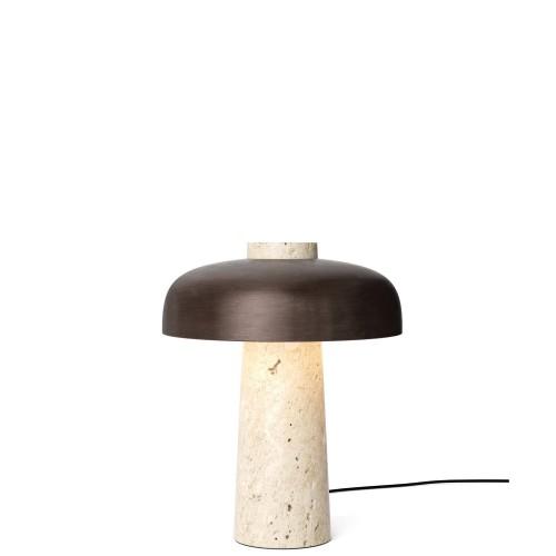 Menu Reverse Lampa stołowa
