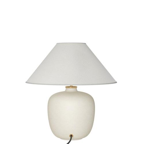Menu Torso Lampa stołowa