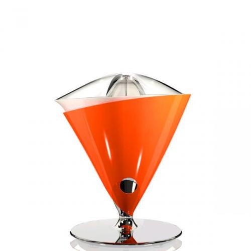 Casa Bugatti Vita wyciskarka do cytrusów, pomarańczowa