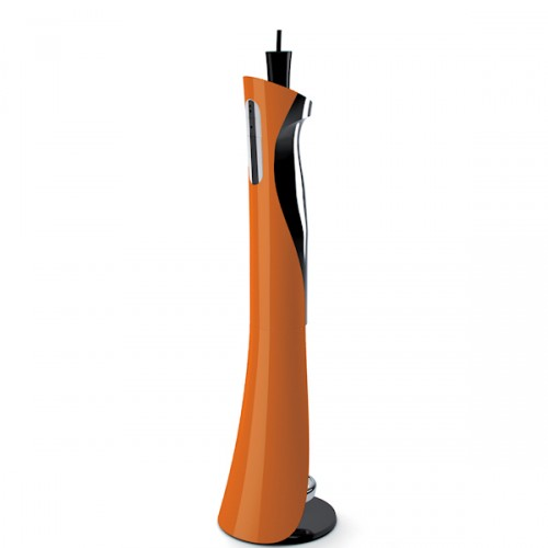 Casa Bugatti EVA mini mikser, kolor pomarańczowy