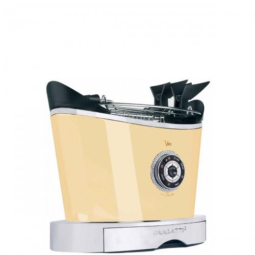 Casa Bugatti Volo Individual Swarovski toster z 140 kryształami