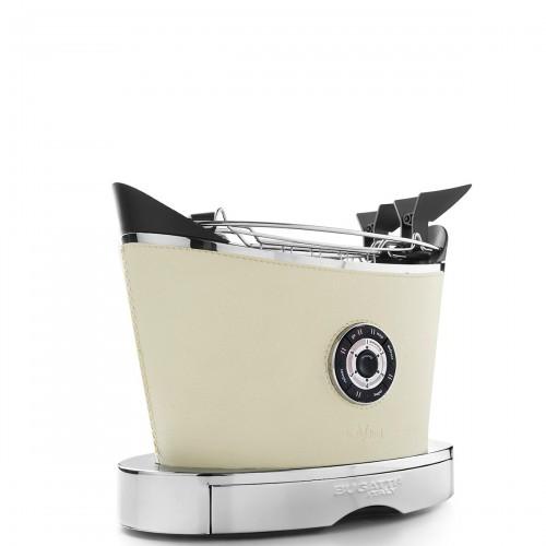 Casa Bugatti Volo Individual Leather toster, skórzany