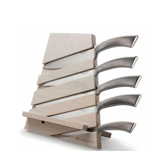 Casa Bugatti Trattoria Blok z 5 nożami Ergo