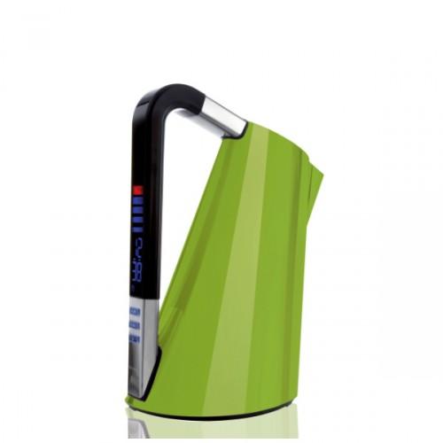 Casa Bugatti Vera czajnik elektryczny, zielony