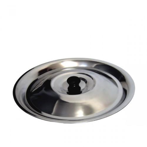 Kociołkowanie Bogracs pokrywka do kociołków 10 l stalowych