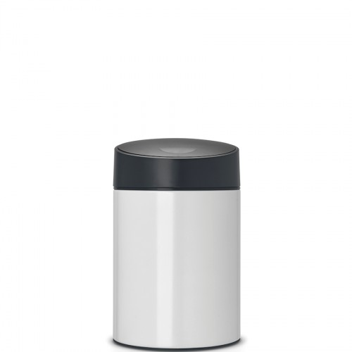 Brabantia Bathroom Line kosz Slide Bin