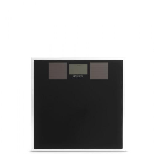 Brabantia Solar Bathroom Scales waga łazienkowa