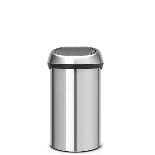 Brabantia Touch Bin New kosz na śmieci z powłoką FPP
