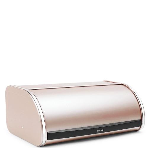 Brabantia Pink pojemnik na pieczywo