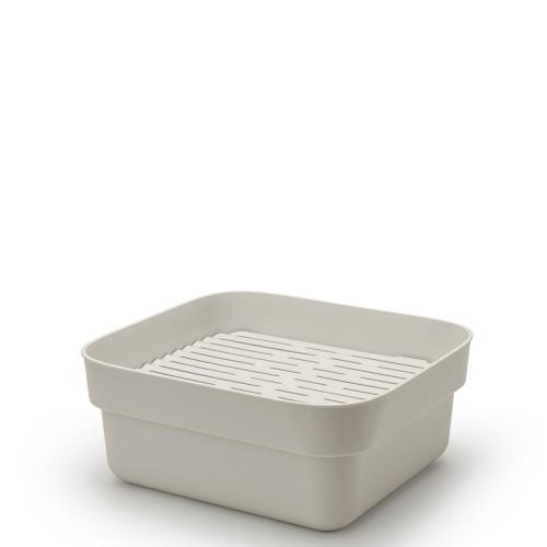 Brabantia SinkSide Pojemnik do zmywania z ociekaczem