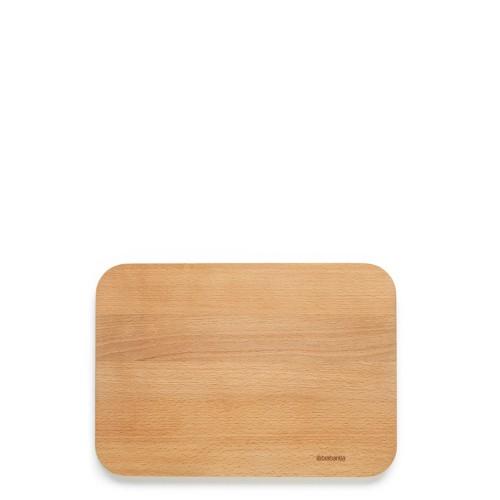 Brabantia Profile Deska do krojenia drewniana średnia