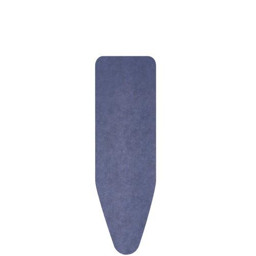 Brabantia Denim Blue Pokrowiec na deskę do prasowania rozm. A
