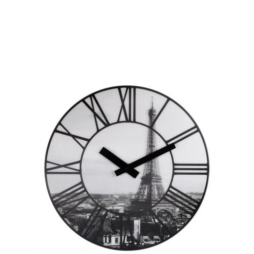 NeXtime La Ville zegar ścienny