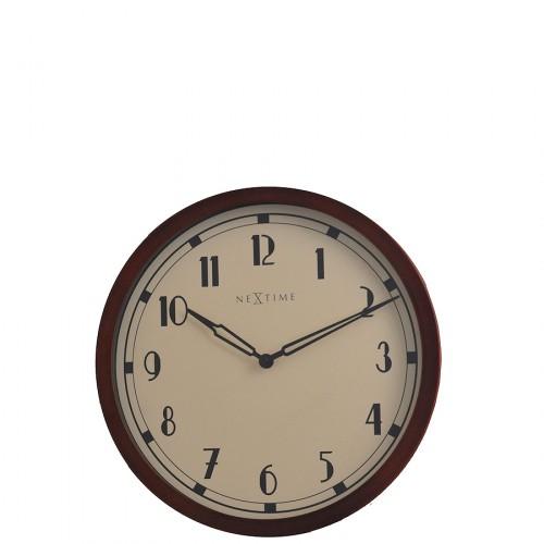 NeXtime Royal zegar ścienny