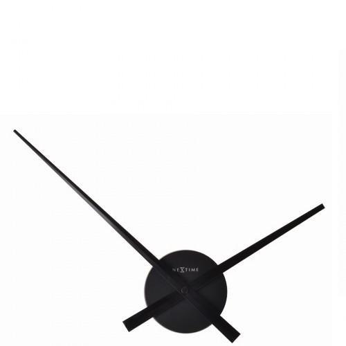 NeXtime Mini Hands zegar ścienny