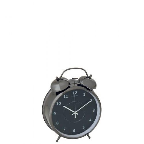 NeXtime Wake Up zegar z budzikiem