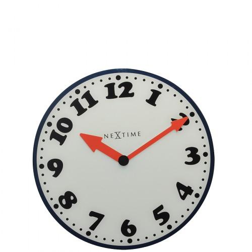 NeXtime Boy zegar ścienny