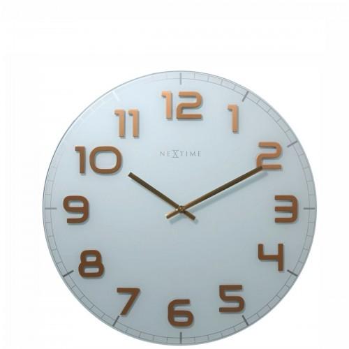 NeXtime Classy Large zegar ścienny