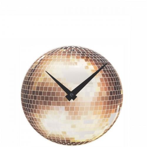 NeXtime Small Disco zegar ścienny