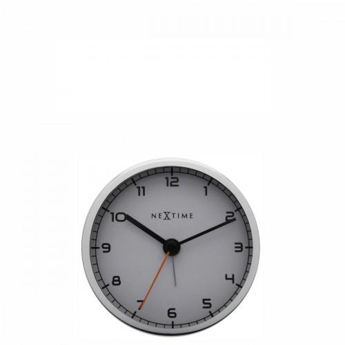 NeXtime Company Alarm zegar stołowy