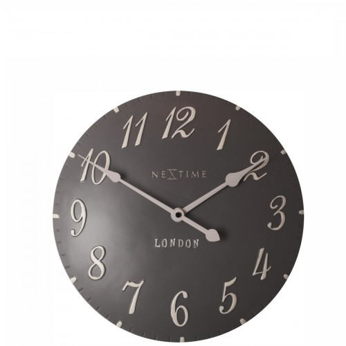 NeXtime London Arabic zegar ścienny
