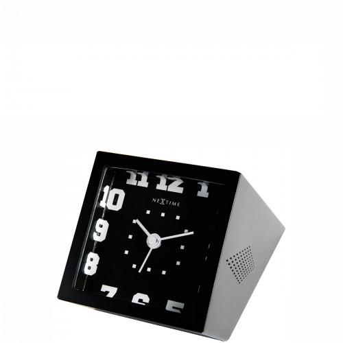 NeXtime Be Square zegar stołowy