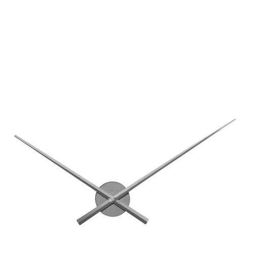 NeXtime Hands zegar ścienny
