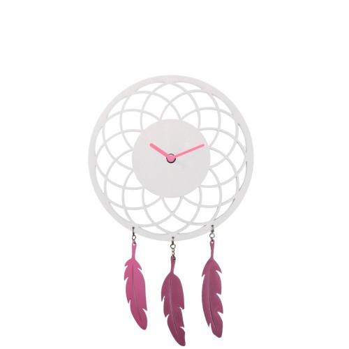 NeXtime Dreamcatcher Zegar ścienny
