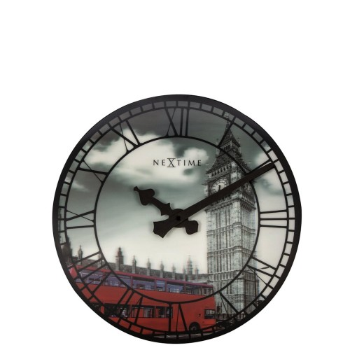 NeXtime Big Ben zegar ścienny