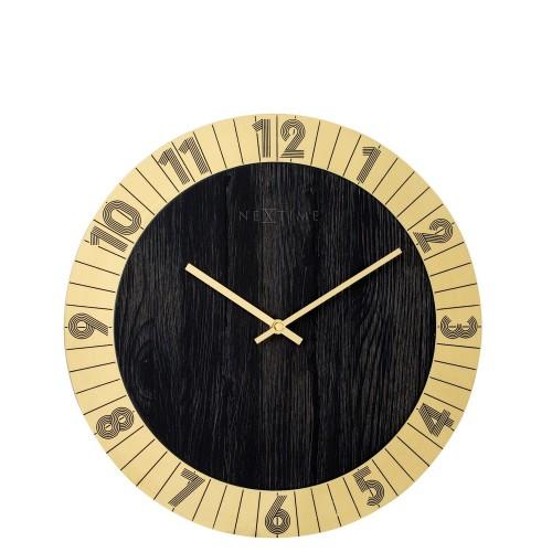 NeXtime Flare Zegar ścienny