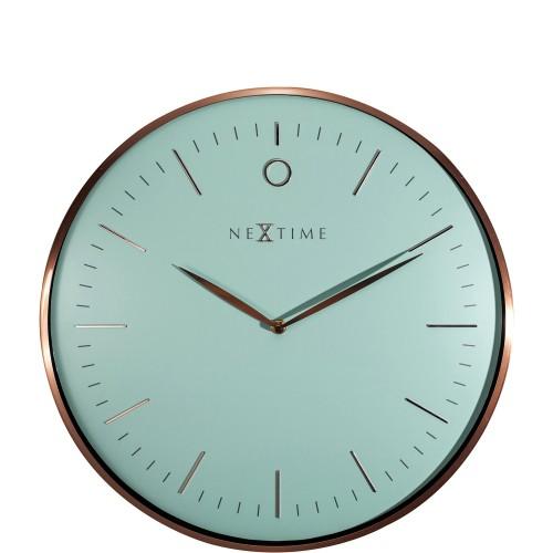 NeXtime Glamour zegar ścienny