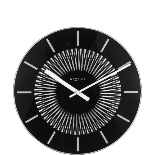 NeXtime Radial zegar ścienny