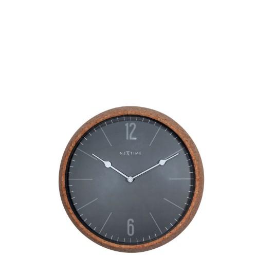 NeXtime Cork Zegar ścienny