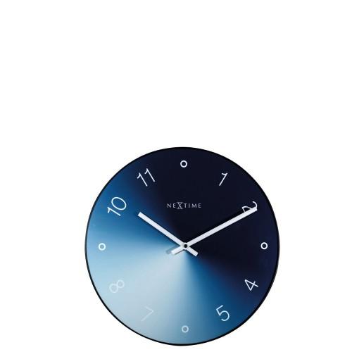 NeXtime Gradient Zegar ścienny