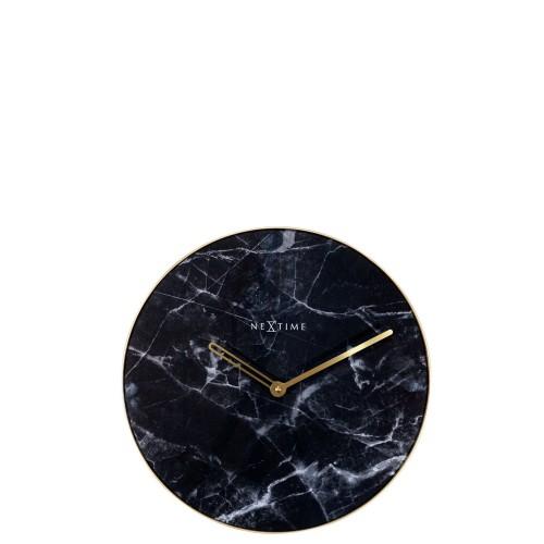 NeXtime Marble Zegar ścienny