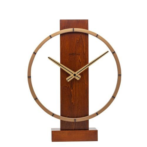 NeXtime Nextime zegar stołowy