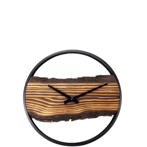 NeXtime Forest Zegar ścienny