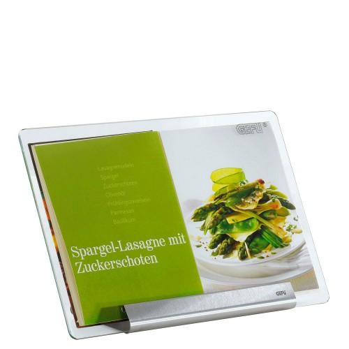 GEFU Libro Stojak na książkę kucharską