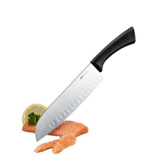 GEFU Senso Nóż Santoku
