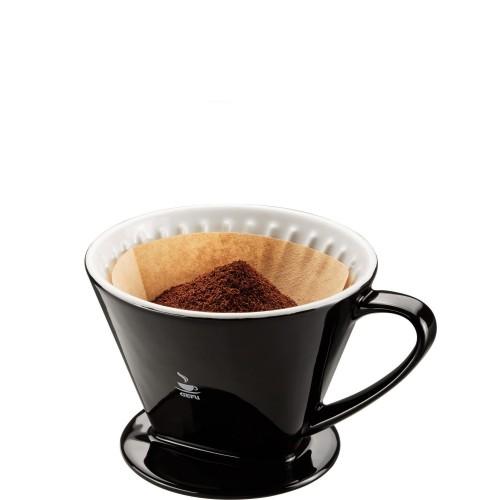 GEFU Stefano Filtr do kawy kamionkowy