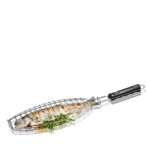 GEFU BBQ Kosz do pieczenia ryby BBQ Kosz do pieczenia ryby