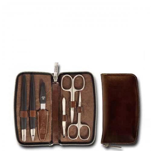 Wusthof Wusthof zestaw do manicure, 6 elementów
